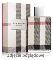 ROBESPIERRE 07 typu LONDON FOR WOMEN - BURBERRY
